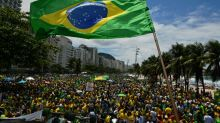 Bolsonaro consegue apoio robusto nas ruas antes do segundo turno