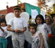 Suspects in abduction, murder of 7-year-old Mexican girl detained