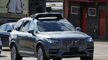 Uber approved to resume autonomous car tests in Pittsburgh