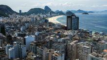 Stray bullet hits woman in Rio de Janeiro hospital