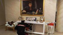 Roma, spaccio di cocaina alla Borghesiana: 13 arresti