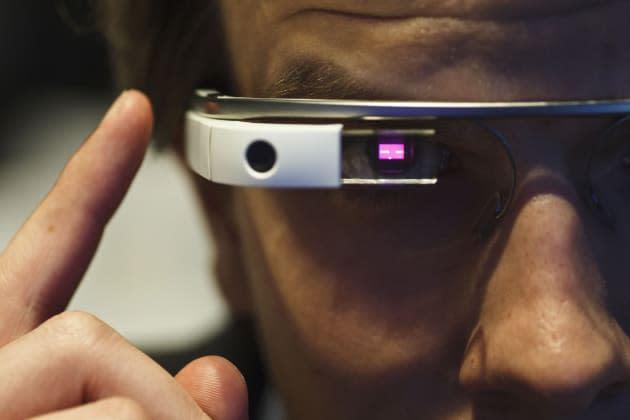 Google Glass app can help socially awkward penguins speak in public