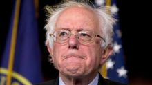 Time to take Sanders seriously