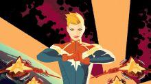 Captain Marvel: Three Potential Directors Named