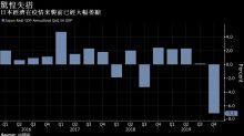日本提出9,890億美元的刺激措施以挽救經濟