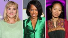 Golden Globes Make History Nominating 3 Female Directors in the Same Year for the First Time