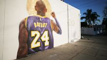 Orange County declares Aug. 24 as Kobe Bryant Day