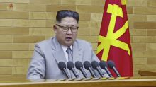 North Korea has called for unification with the South