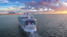 New, Amplified Adventures On Royal Caribbean's Allure of the Seas To Make A Summer Splash In Europe