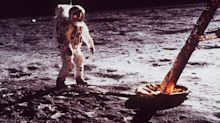 This is how many Brits think the moon landing was staged
