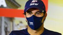 Pérez dejará Racing Point; se abre la puerta para Vettel
