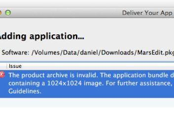 Mac App Store now requires a 1024x1024 app icon