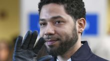 City of Chicago sues Jussie Smollett after he refuses to repay costs of police investigation