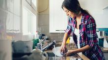 王貽興:洗碗是很重要的