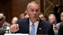U.S. states opposed to offshore drilling find hope in Zinke's words