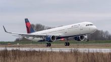 Delta Air Lines Earnings Top; No-737 Max Airline Stock Rises Further In Buy Zone