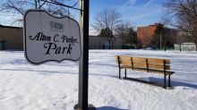 New benches installed, more fixes planned for Alton C. Parker Park