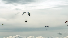 British Paraglider, Innes Powell, Dies After Mid-Air Collision With Another Pilot During Competition