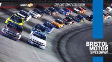 Let the 2020 playoffs begin: Gander Trucks take green flag at Bristol