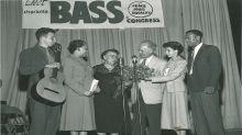 Charlotta Bass, la primera mujer afroamericana que se presentó a la vicepresidencia de los EEUU