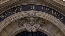 La Banque de France abaisse sa prévision de croissance pour 2018