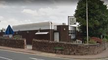 Police launch murder probe after death of teenager following 'disturbance' at Royal British Legion club