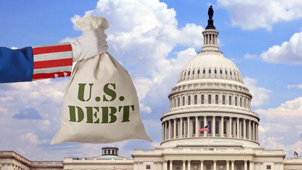 Deficit Will Grow by $800 Billion More Than Previously Expected Over Next Decade: CBO