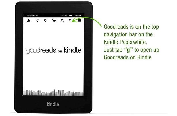 First-gen Kindle Paperwhite gets second-gen features, at last