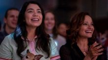 'Moana' Star Auli'i Cravalho Is All Grown Up in First Trailer for Netflix YA Drama 'All Together Now' (Video)