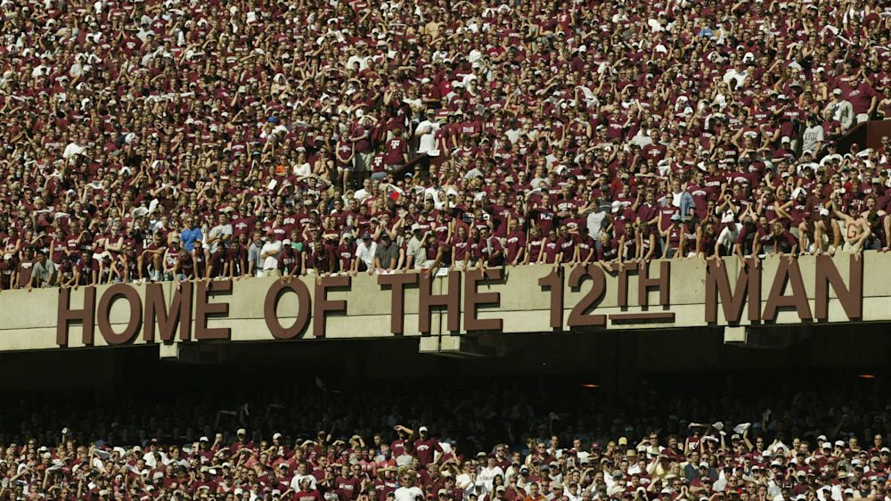 Texas A&M WR cites 'jock itch' as primary defense in indecent exposure case