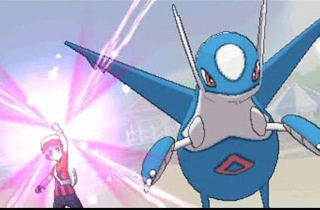 Pokemon Omega Ruby / Alpha Sapphire demo due next week on 3DS