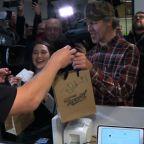 Legal marijuana sales begin in Canada