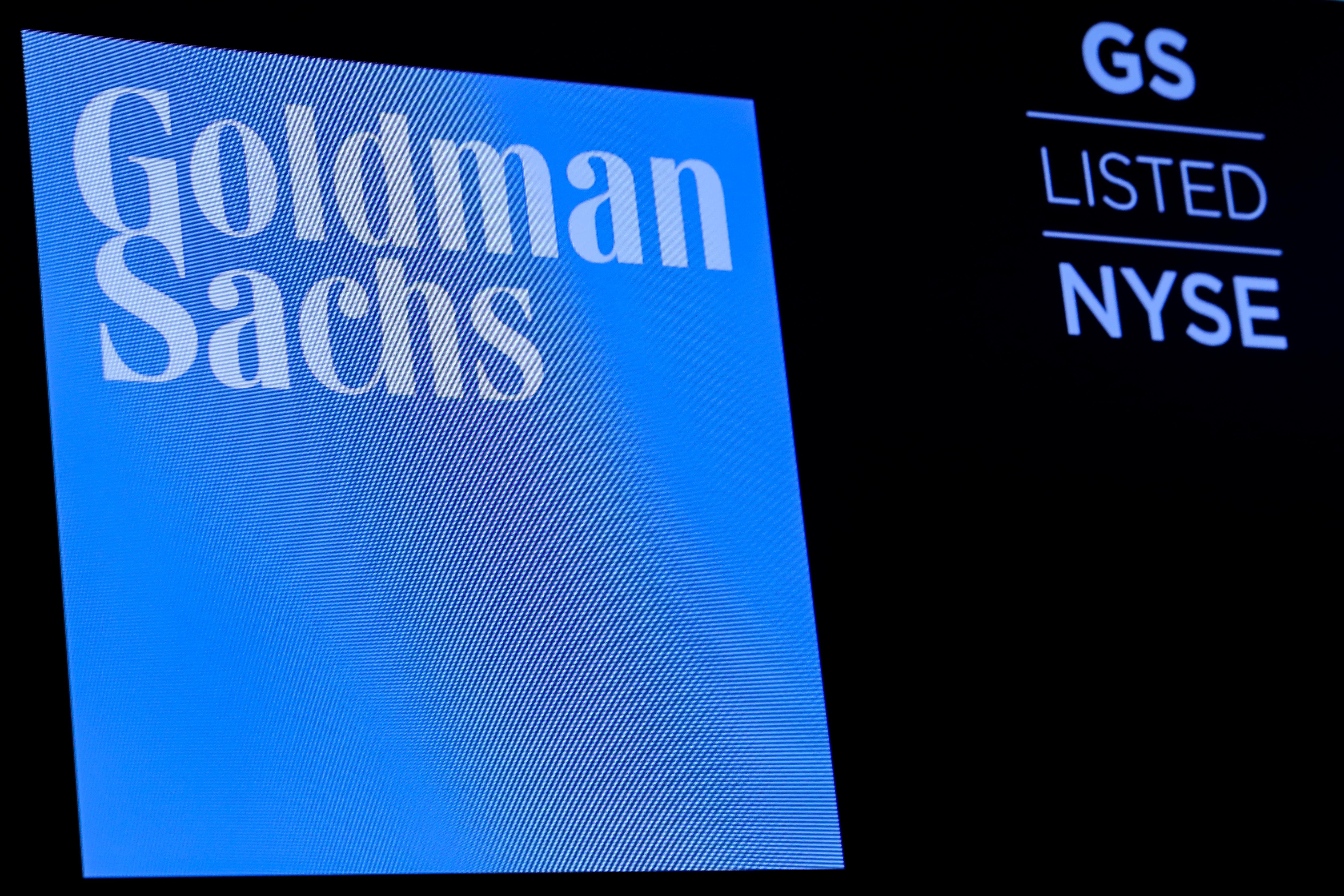 Goldman Sachs plans to disrupt banking like Amazon did retail, Apple in music