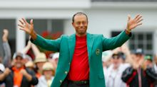 Here's A Frame-By-Frame Breakdown Of Tiger Woods Stunting On His Haters