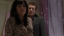 EastEnders viewers spot hilarious 'X-rated' blunder