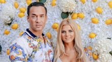 'Jersey Shore' Stars Celebrate 'Incredible Human' Mike 'The Situation' Sorrentino on His Wedding Day