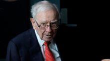Buffett appears to fault Trump, laments M&A dearth in Berkshire letter