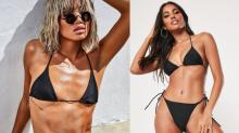 Fast Fashion Fail: Missguided verkauft Bikini für ein Pfund - und hat nichts verstanden
