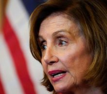 Pelosi Labels McCarthy a 'Moron' over Mask Criticism