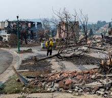 In California wine country, wildfire-fatigued residents weigh the unthinkable: Moving out