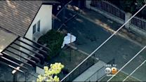 Pasadena Residents Trying To Make Sense Of Triple Homicide