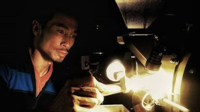 Moses Chan is still learning about business