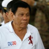 Duterte declares upcoming Philippines-U.S. war games 'the last one'
