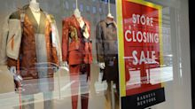 Department stores keep tinkering with something consumers don't want