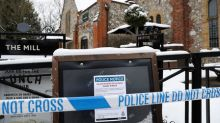 Soviet-era scientist says he helped create poison in UK spy attack row