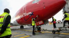 Norwegian Air Says IAG Sprung Takeover Bid to Hit Weakest Moment