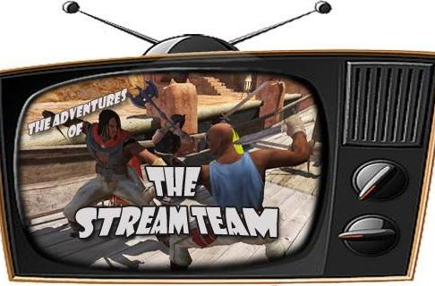 The Stream Team: Oktoberfest edition, September 30 - October 6, 2013