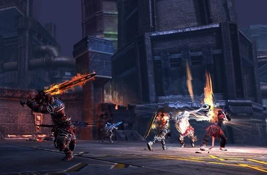 Neverwinter dares you to conquer the Caverns of Gauntlgrym