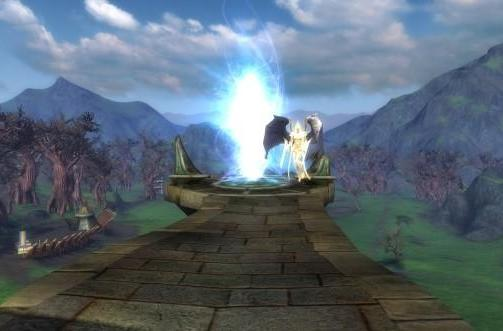 The Daily Grind: What MMO projects have you started lately?
