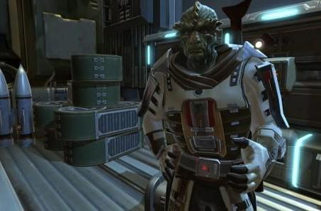 SWTOR dares you to face the Legions of Scum and Villiany